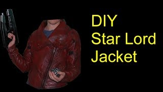 download lagu How To Make A Star Lord Costume Jacket, Pants, gratis
