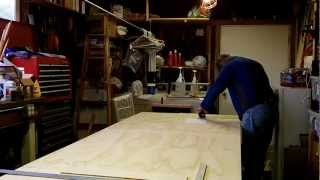 Building a 10 ft dinghy