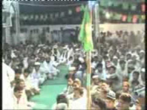 Hame To Mast Kia Kali Kamli Wale Ne. Darbar E Hassaini At Lundo Sharif.mp4 video