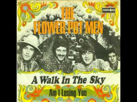 Flower Pot Men - A Walk In The Sky