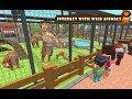 모바일 게임 [동물원 만들기] 내손으로 만드는 동물원!! 코끼리 호랑이 곰 펭귄 온갖 동물들을 다 기를 거에요!! 간단 리뷰 & 플레이 영상