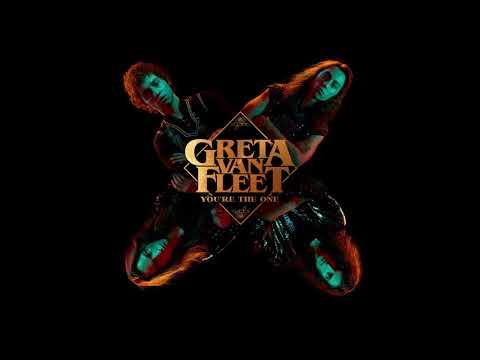 Download Greta Van Fleet  You39re The One Audio