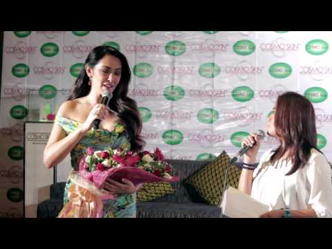 Ruffa Immaculate Complexion Launching