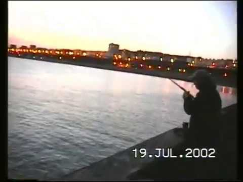 Float Fishing Brighton marina