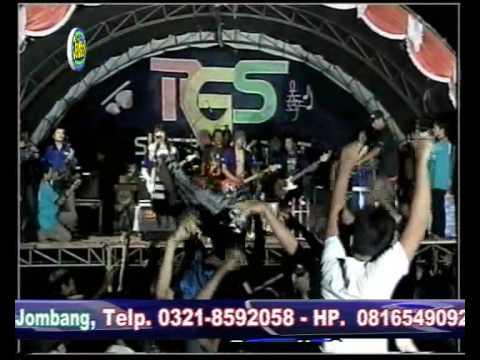 RGS-Super Rock Dangdut-Jombang Isabella-Dian marsanda