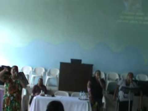 Ministério Yeshua Hamashia Hino da Vitória