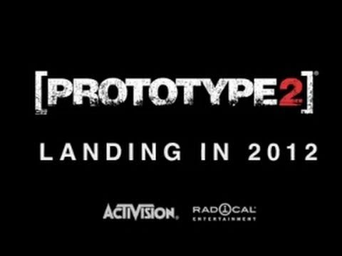 Prototype 2: Heller Throws Down Trailer Music Videos