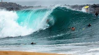 SURFING PERFECT WEDGE | JAMIE O'BRIEN