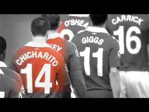 Javier Hernandez goals vs Chelsea