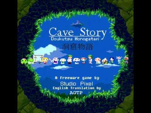 Cave Story - Torokos Theme
