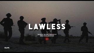"Dancehall Instrumental 2019 ~ ""LAWLESS."" (Prod. Wizical Beatz & Dan Sky)"