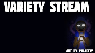 Variety Stream!  |  2-3-19  |  Isaac Daily, Spelunky Daily, Twitch Cells (1/2)