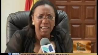Ghana TV (Metro) - Full Story: Ghana's Prisons Uncovered (#1) - December 2009