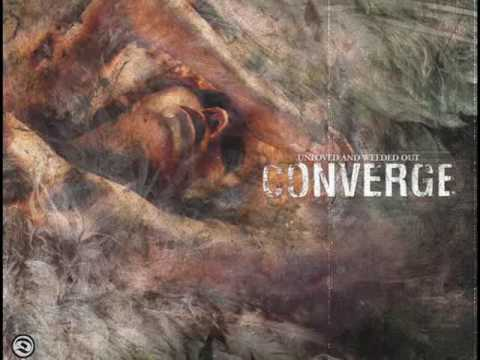 Converge - Flowers And Razorwire