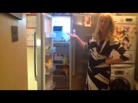 Review Of Hisense American Fridge Freezer For Appliances On