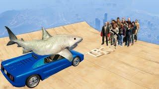 GTA 5 Crazy/Funny Moments