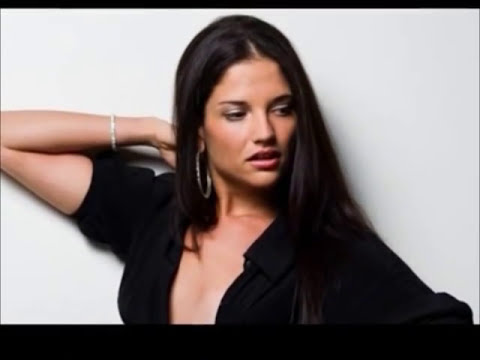 Natalia Jiménez (Ex La Quinta Estación) Mezzosoprano VOCALRANGE