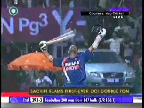 Top 5 moments in Indian cricket