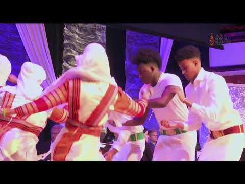 SOMALI MUSEUM OF MINNESOTA 4th Anniversary DANCE TROUPE PART I thumbnail