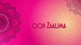 download lagu Grini & Jamila   Zaalima   جريني gratis