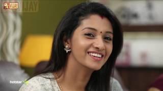 Kalyanam Mudhal Kaadhal Varai Episode 481