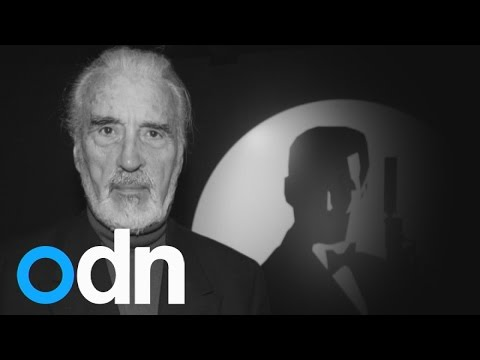 Sir Christopher Lee Obituary - Actor dies aged 93