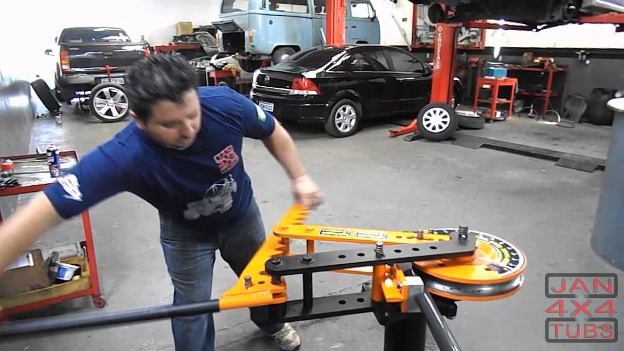Como fabricar um portao de tubos ou cano youtube - Tubo de aluminio ...
