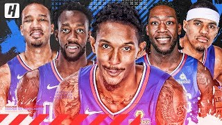 Los Angeles Clippers VERY BEST Plays & Highlights from 2018-19 NBA Season!
