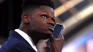 Mo Bamba Caught CREEPIN In IG DM's At 3 am!
