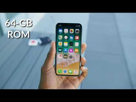 iPhone X unboxing | Apple X | first look | review | face unlock