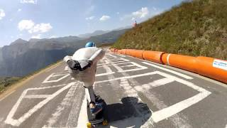 Peyragudes 2012 Sector 9 Sweden Edition
