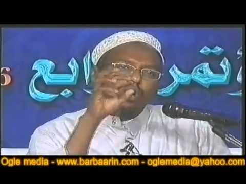 DHIBAATOOYINKA DHALINYARDA HEYSATA  SH  MUSTAFE XAAJI ISMAACIIL