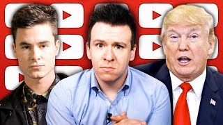 Massive Backlash After Deleted Videos Resurface, SpaceX Falcon Heavy, Trump Shutdown Love, and More