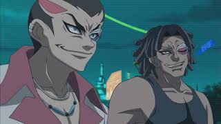 Yu-Gi-Oh! ZEXAL- Season 1 Episode 12- The Pack: Part 2