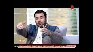 حوار الداعية شريف شحاتة عن باقى صفات الصحابى النعمان بن مقرن فى صباح دريم