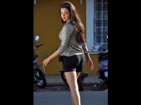Actress World Photo Collections - Kajal Agarwal video