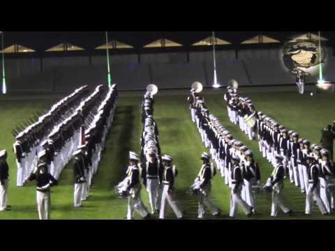 Ceremonia Aniversario Escuela Naval