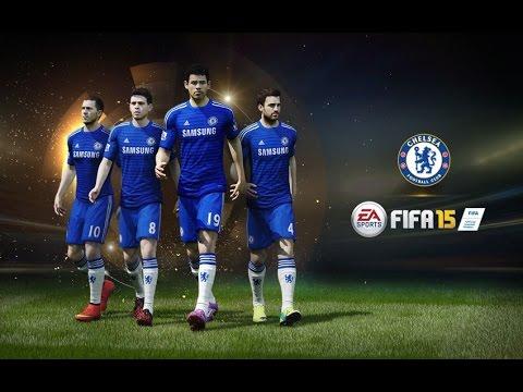 FIFA 15 - Wideorecenzja od GnM Crew!