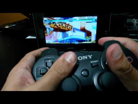 Tablet GENESIS GT-7305 REVIEW 1 [BR] (Teste Jogos / OTG / TV Digital / 3G Dongle)