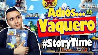 MI ÚLTIMO VIDEO DE TOY STORY 🤠 / Geezuz González