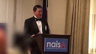 2017 naisA Global NextGen Awards Gala Awardee | David Kim | VP, Hyundai