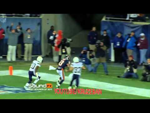 Best Plays Of 2011 2012 NFL Season [HD]