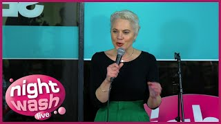 5 gegen Willi  - Christiane Olivier | NightWash live