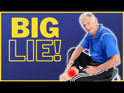 The Big Lie About Heel Spurs. Heel Pain. & Plantar Fasciitis.