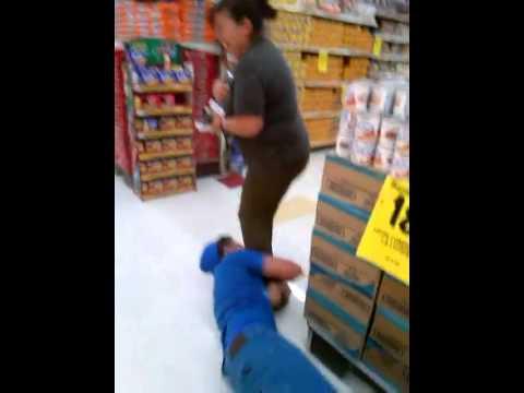 el peor berrinche del mundo supermercado