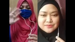 Aksar Is Duniya Mein by FSL_Cha_Noca & IraSnowWhite (Smule Malaysia / Smule Singapore)