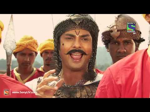 Bharat Ka Veer Putra - Maharana Pratap - Episode 135 - 8th January 2014