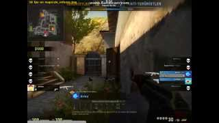 Cs GO Avina ` 1vs5