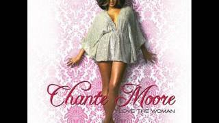 Watch Chante Moore Love And The Woman video