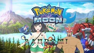 Pokemon Luna randomizzato - Parte 5 - La prova dell'acqua e la casuale Battle Royale
